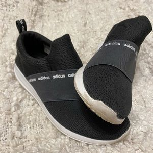 Women's Adidas Cloudfoam Slip On